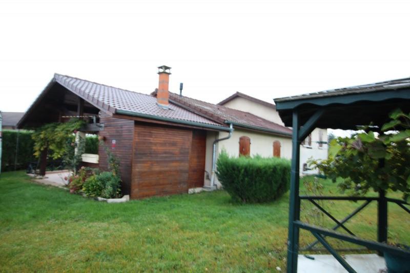 Vente maison / villa Morestel 246000€ - Photo 10