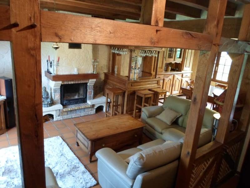 Sale house / villa Villefranche sur cher 296800€ - Picture 6