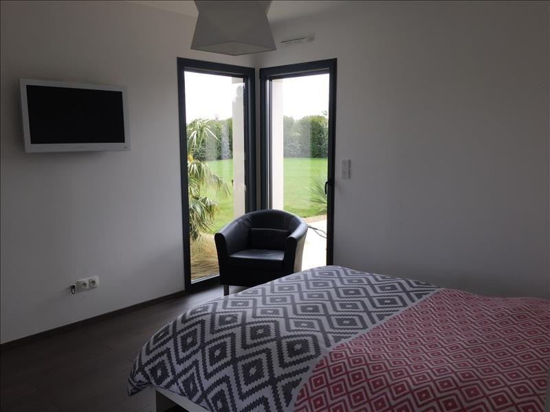 Vente maison / villa Liguge 426400€ -  8