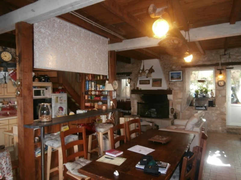 Sale house / villa Sigoules 175 750€ - Picture 2