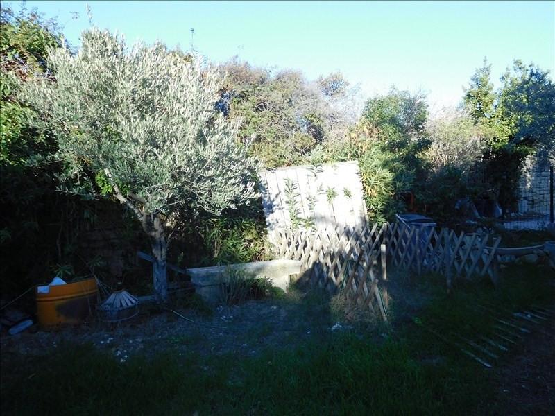 Vendita casa Carpentras 183000€ - Fotografia 3