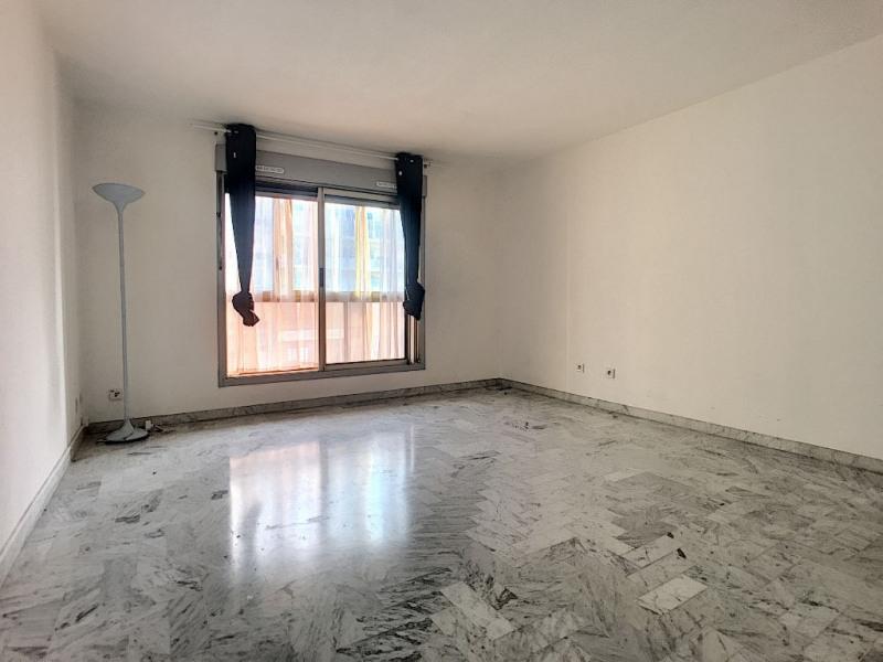 Vente appartement Cros de cagnes 125000€ - Photo 1