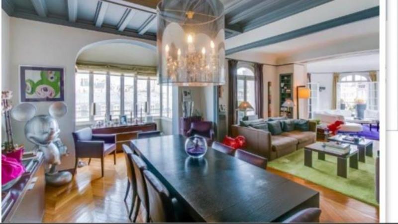 Location appartement Paris 16ème 8000€ CC - Photo 1