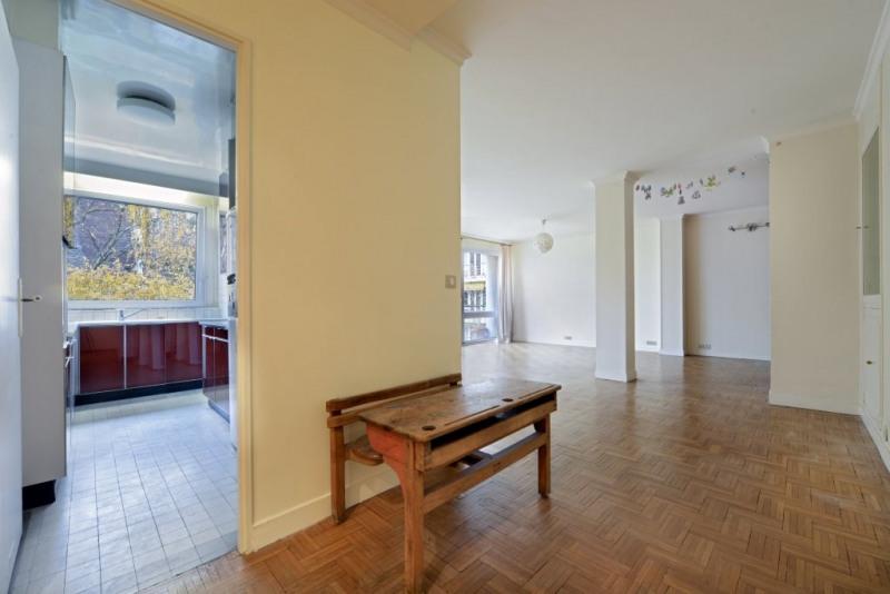Престижная продажа квартирa Neuilly-sur-seine 1210000€ - Фото 7