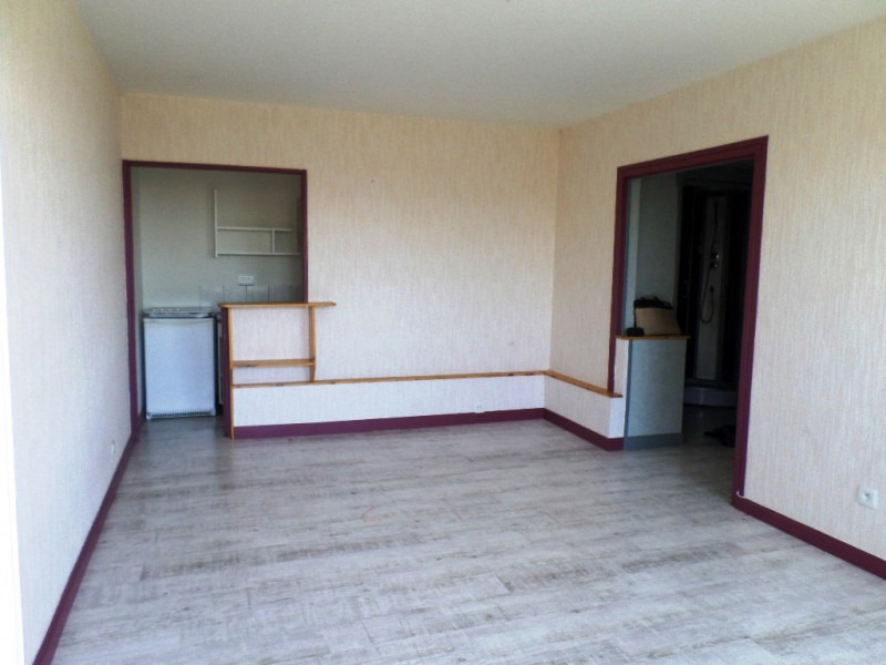 Sale apartment Toulouse 90000€ - Picture 3