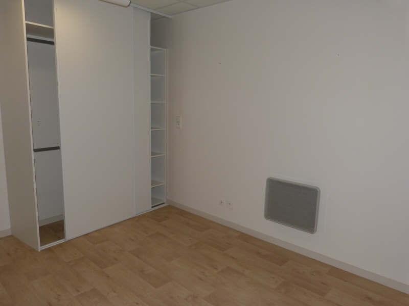 Rental apartment Caraman 590€ CC - Picture 4