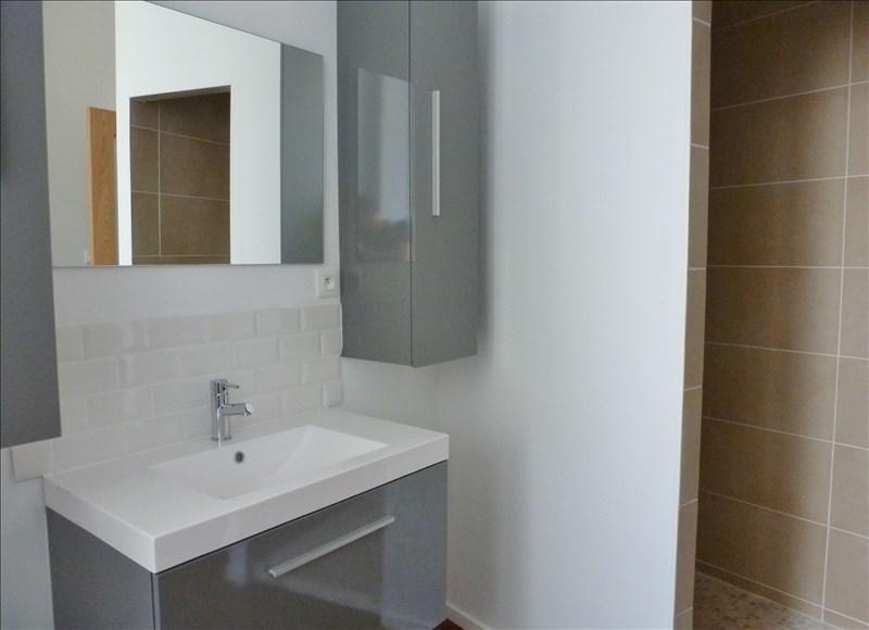 Sale apartment Roanne 79500€ - Picture 4