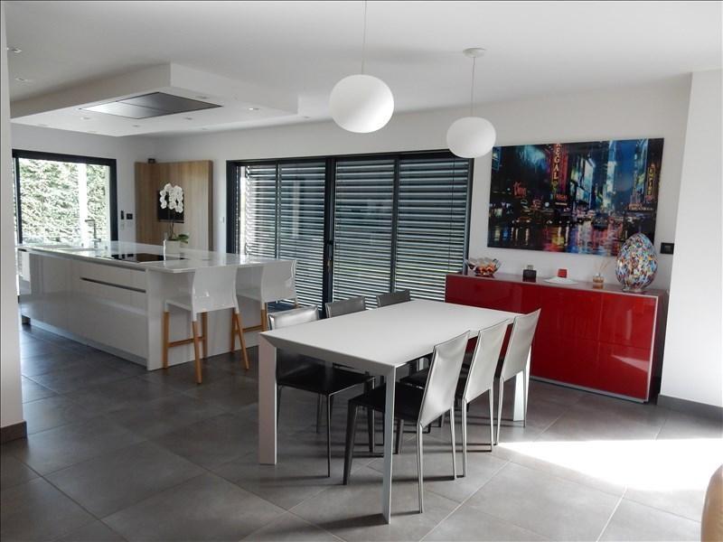 Vente de prestige maison / villa Seyssuel 729000€ - Photo 5