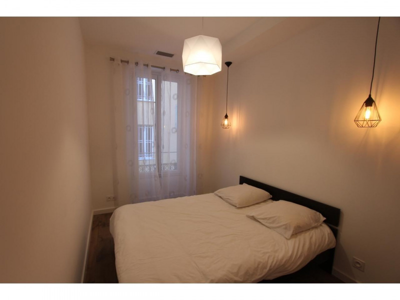 Vente appartement Nice 295 000€ - Photo 9