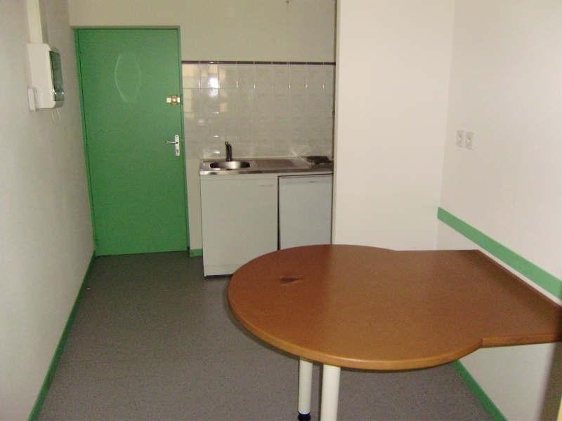 Location appartement Le puy en velay 241,75€ CC - Photo 2