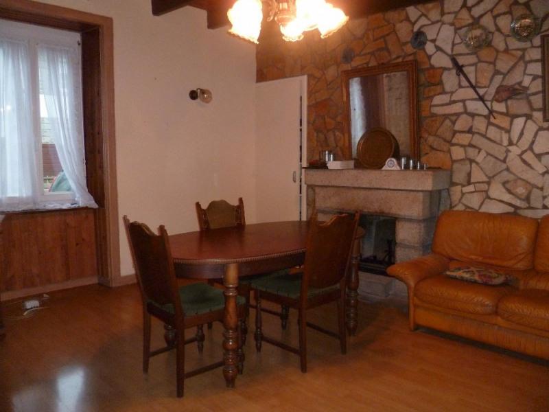 Sale house / villa Pont l'abbe 128400€ - Picture 3