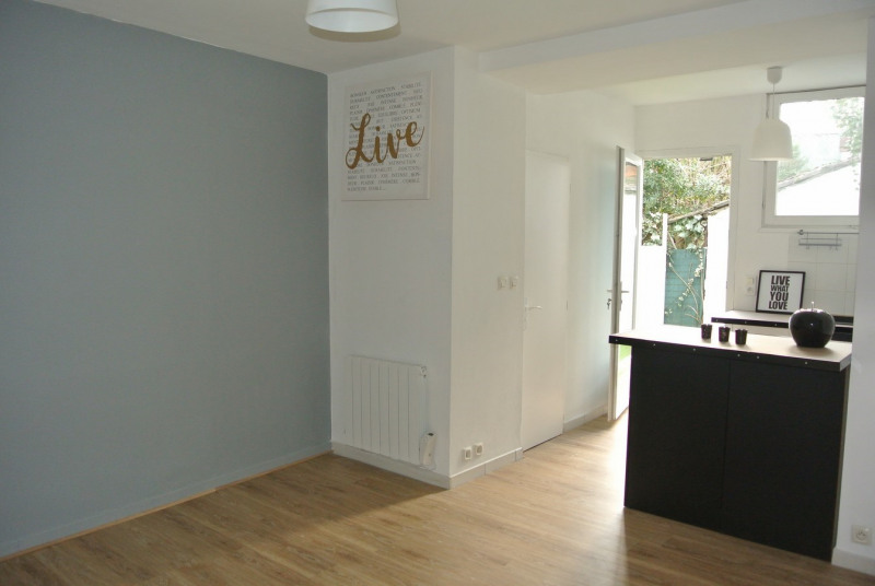 Vente appartement Bordeaux 170 000€ - Photo 1
