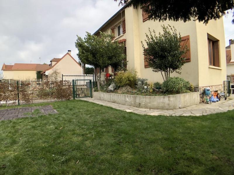 Sale house / villa Taverny 299000€ - Picture 2