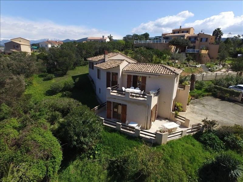 Deluxe sale house / villa Porticcio 600000€ - Picture 2