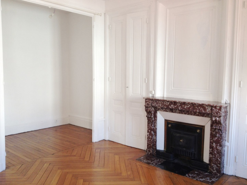 Location appartement Lyon 6ème 845€ CC - Photo 8