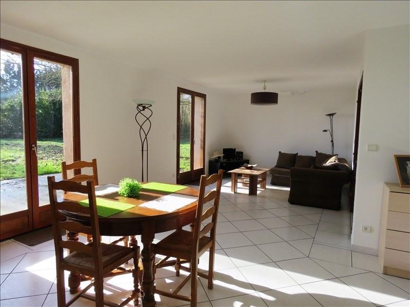 Vente maison / villa St lys 245000€ - Photo 3