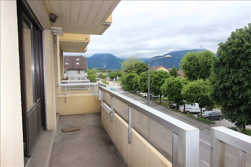 Location appartement Marignier 615€ CC - Photo 1