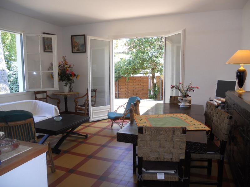 Vacation rental house / villa Saint georges de didonne 1 234€ - Picture 3