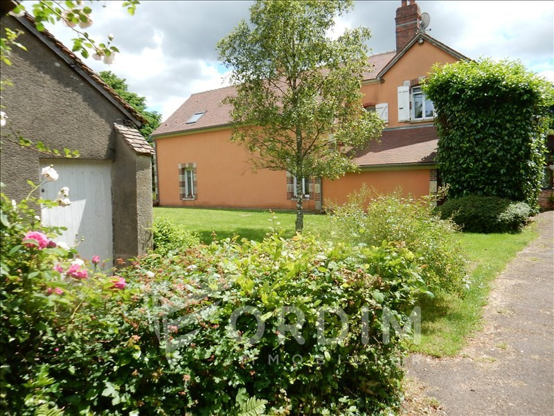 Vente maison / villa St sauveur en puisaye 215000€ - Photo 15