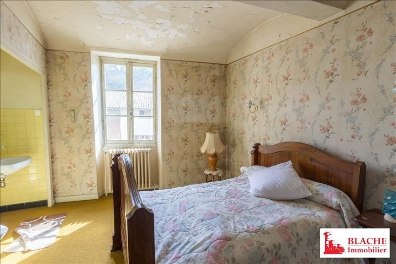 Vente maison / villa Loriol-sur-drôme 134000€ - Photo 9