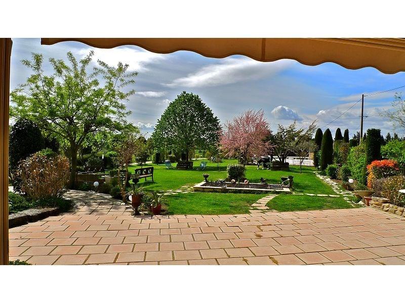 Deluxe sale house / villa Orange 595000€ - Picture 2