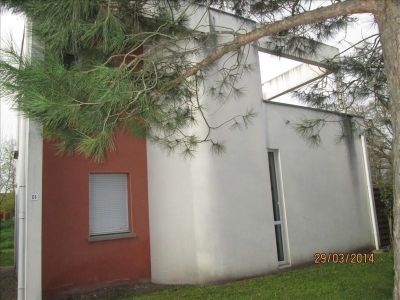 Location maison / villa St andre de cubzac 714€ CC - Photo 1