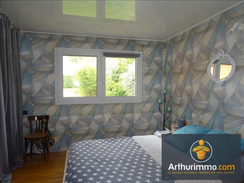 Vente maison / villa St julien 297840€ - Photo 7