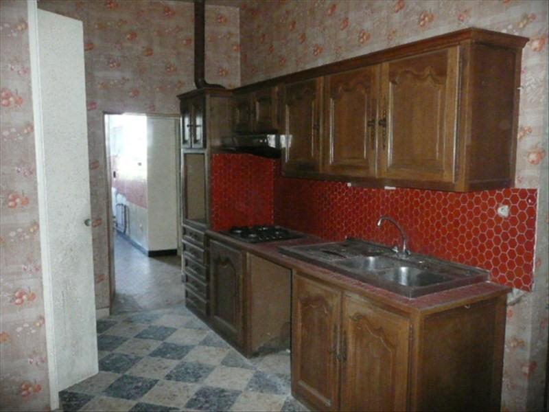 Vente maison / villa Sury es bois 77000€ - Photo 5