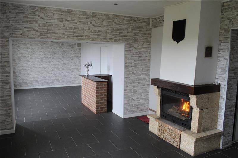 Vente maison / villa Fremicourt 120175€ - Photo 5