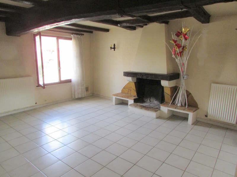 Vente maison / villa Aigre 84000€ - Photo 5