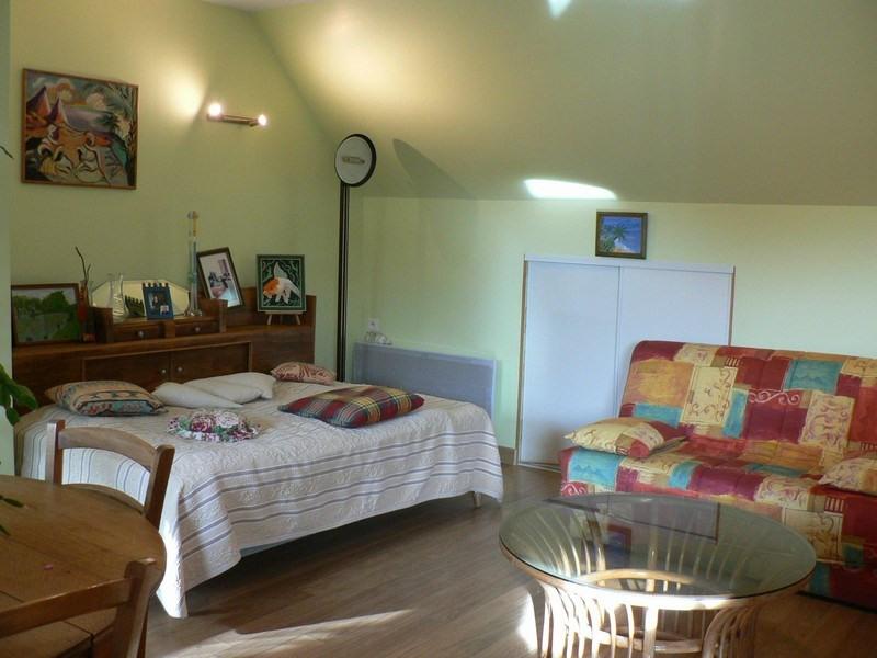 Revenda casa St jean de la riviere 331000€ - Fotografia 14