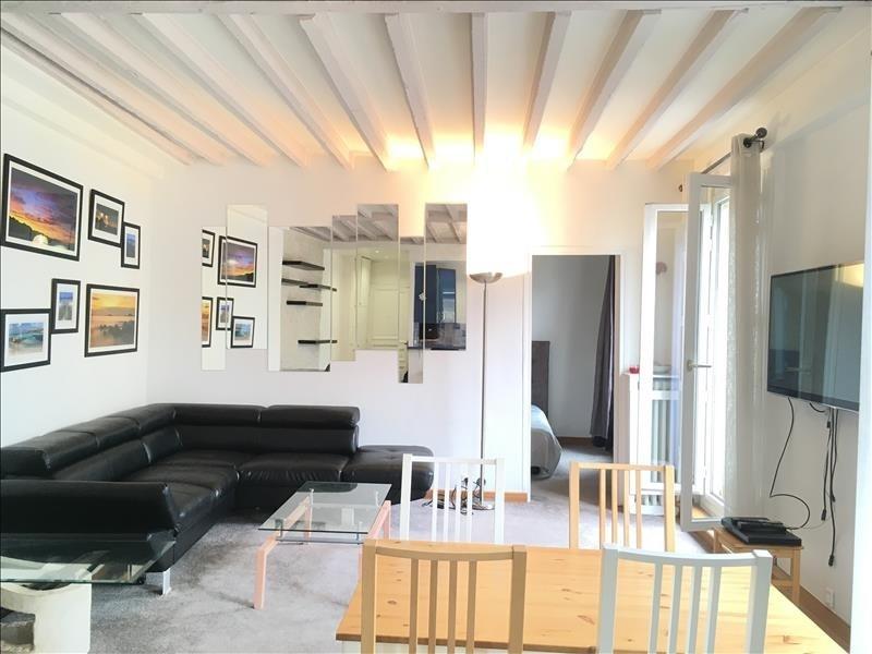 Affitto appartamento Paris 15ème 1690€ CC - Fotografia 4