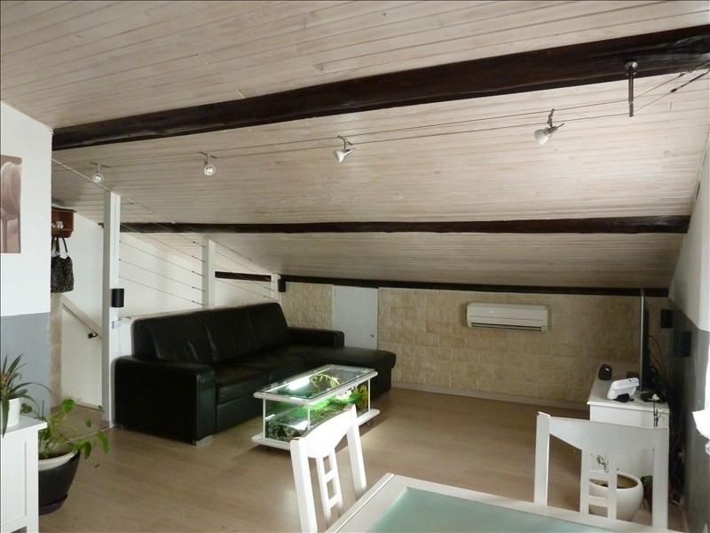 Sale apartment Tourves 133000€ - Picture 4