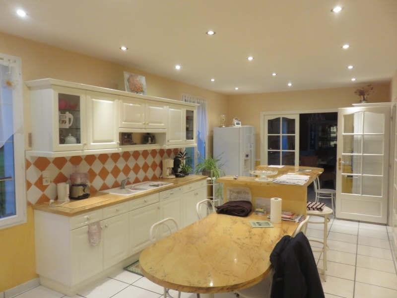 Venta  casa Fresnay sur sarthe 326000€ - Fotografía 4
