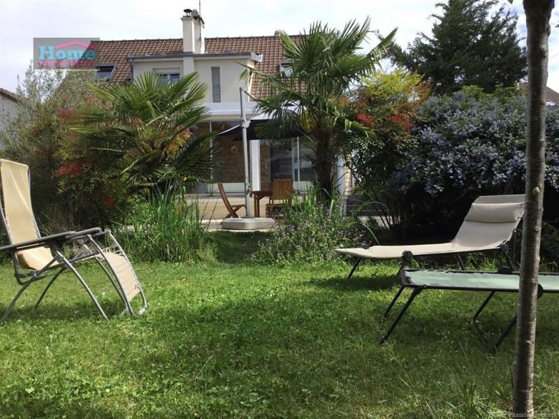Vente maison / villa Sartrouville 545000€ - Photo 6