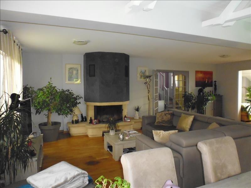 Sale house / villa Ernolsheim bruche 420000€ - Picture 3