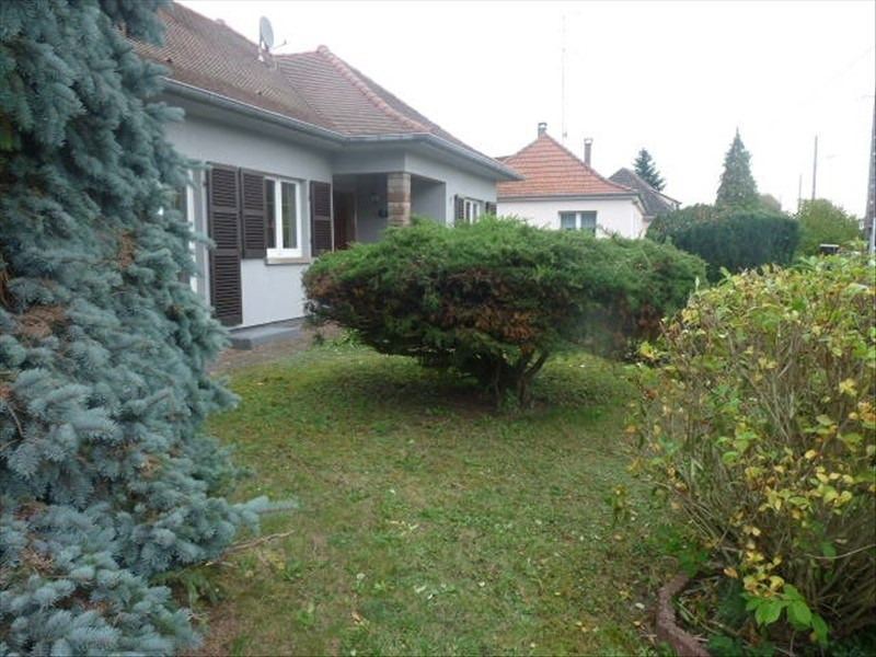 Sale house / villa Drulingen 232000€ - Picture 2