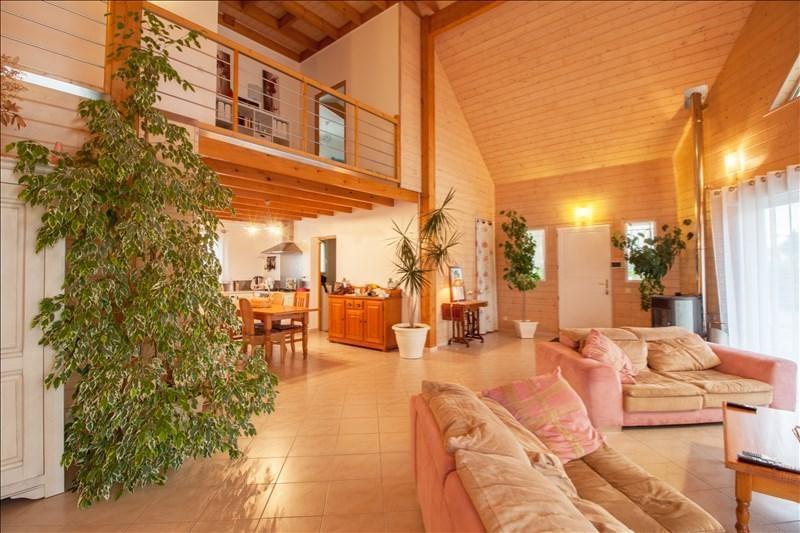 Sale house / villa Lescar 318000€ - Picture 6
