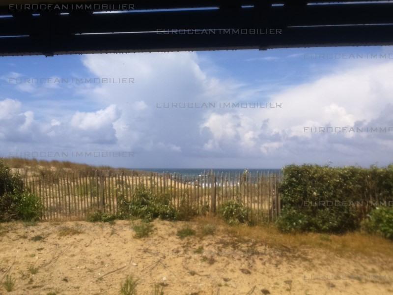 Vermietung von ferienwohnung wohnung Lacanau-ocean 271€ - Fotografie 6