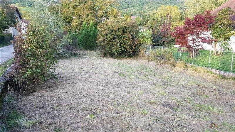 Vendita terreno Yenne 55000€ - Fotografia 3