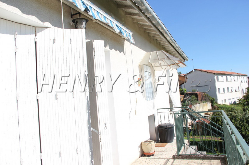 Sale house / villa Samatan 160005€ - Picture 9