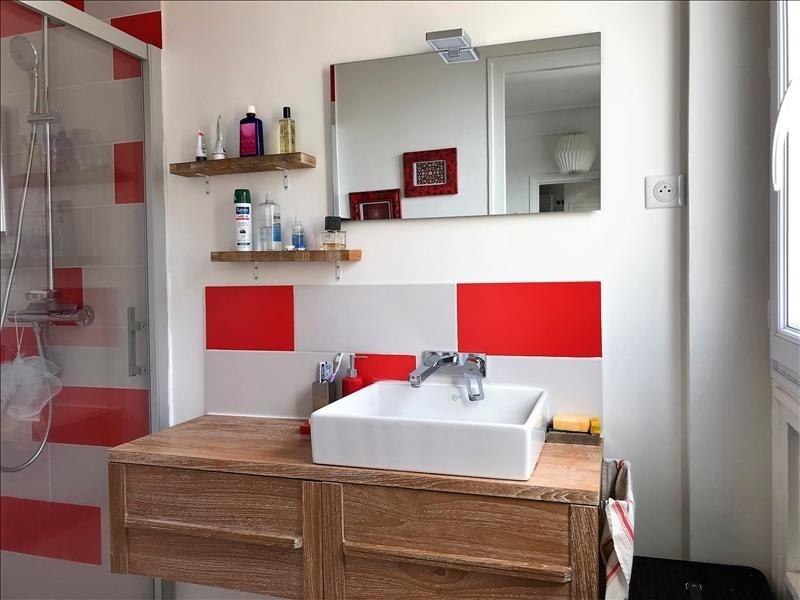 Venta  apartamento Asnieres sur seine 327000€ - Fotografía 4