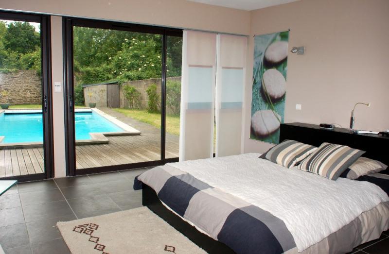 Deluxe sale house / villa Brest 366500€ - Picture 4