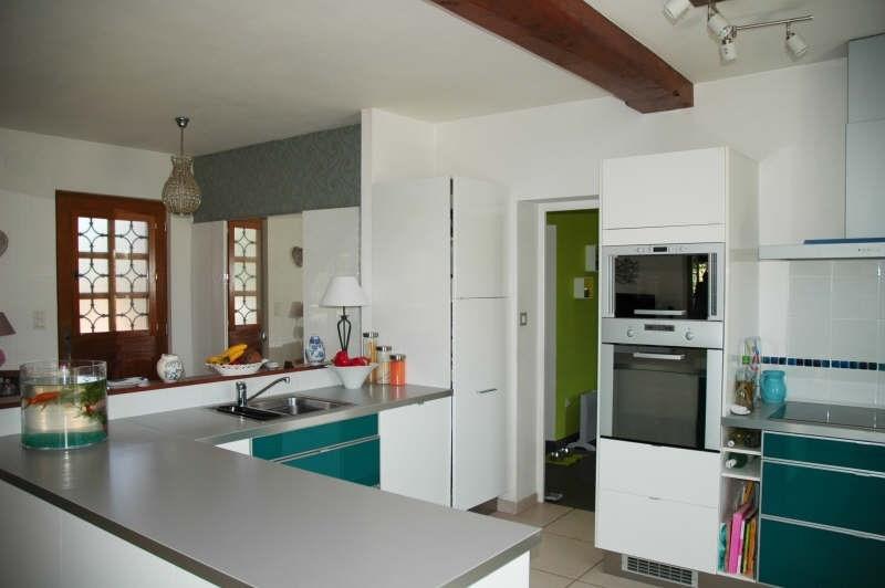 Vente maison / villa St palais 349800€ - Photo 5