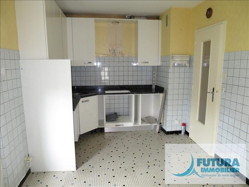 Vente maison / villa Le ban st martin 278000€ - Photo 6