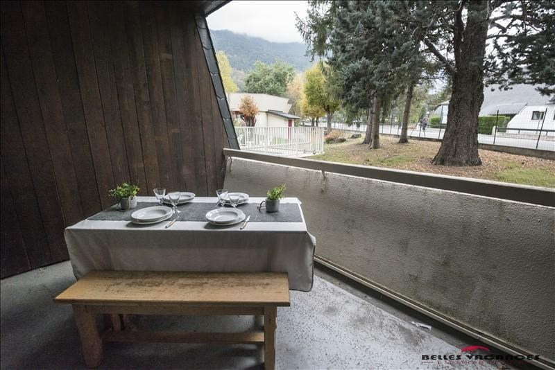 Sale apartment St lary soulan 189 000€ - Picture 6