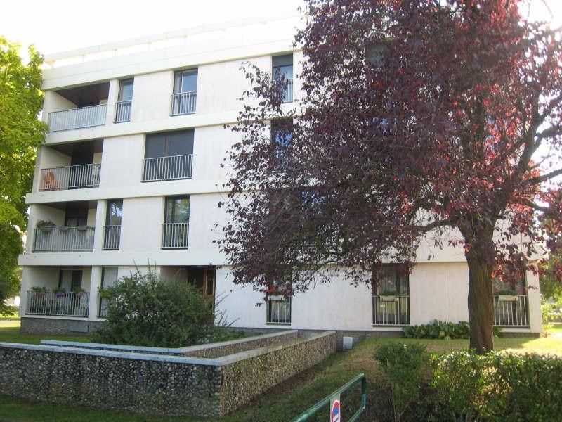 Vente appartement Conflans ste honorine 159000€ - Photo 3