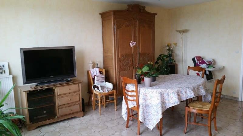 Sale apartment Le havre 105000€ - Picture 5