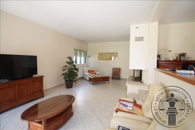 Vente maison / villa St arnoult en yvelines 625000€ - Photo 2