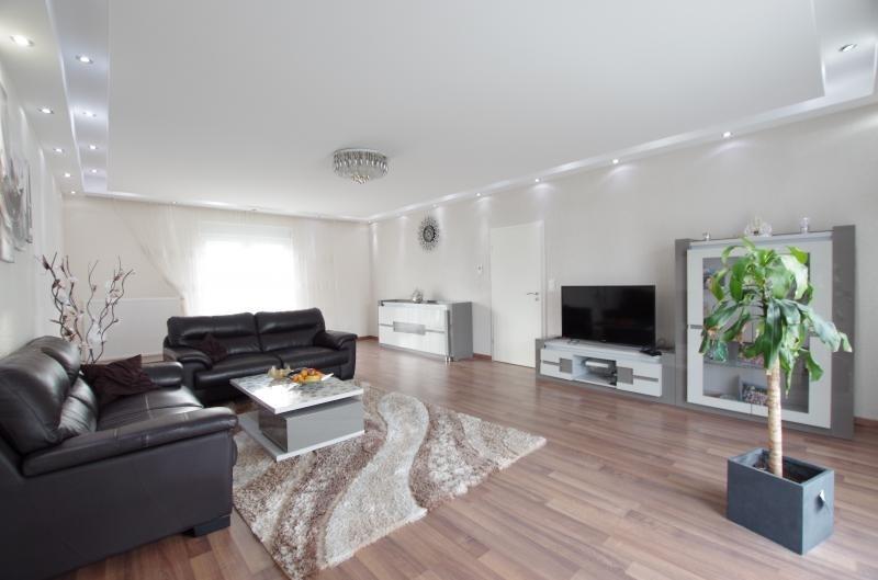 Venta  casa Marange silvange 360000€ - Fotografía 2